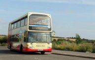 piętrowy autobus