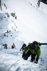 wypad narciarski