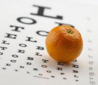 Dieta dla zdrowych oczu